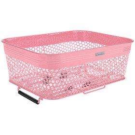 Electra Linear QR Mesh Cykelkurv Low Profile with Net pink